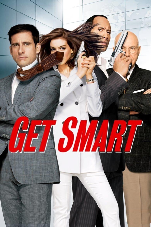 Get Smart (2008) Pelicula Completa en español Latino