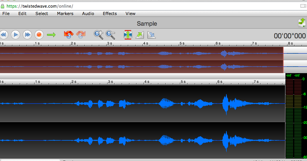 Twisted Wave Your Chromebook Alternative to GarageBand