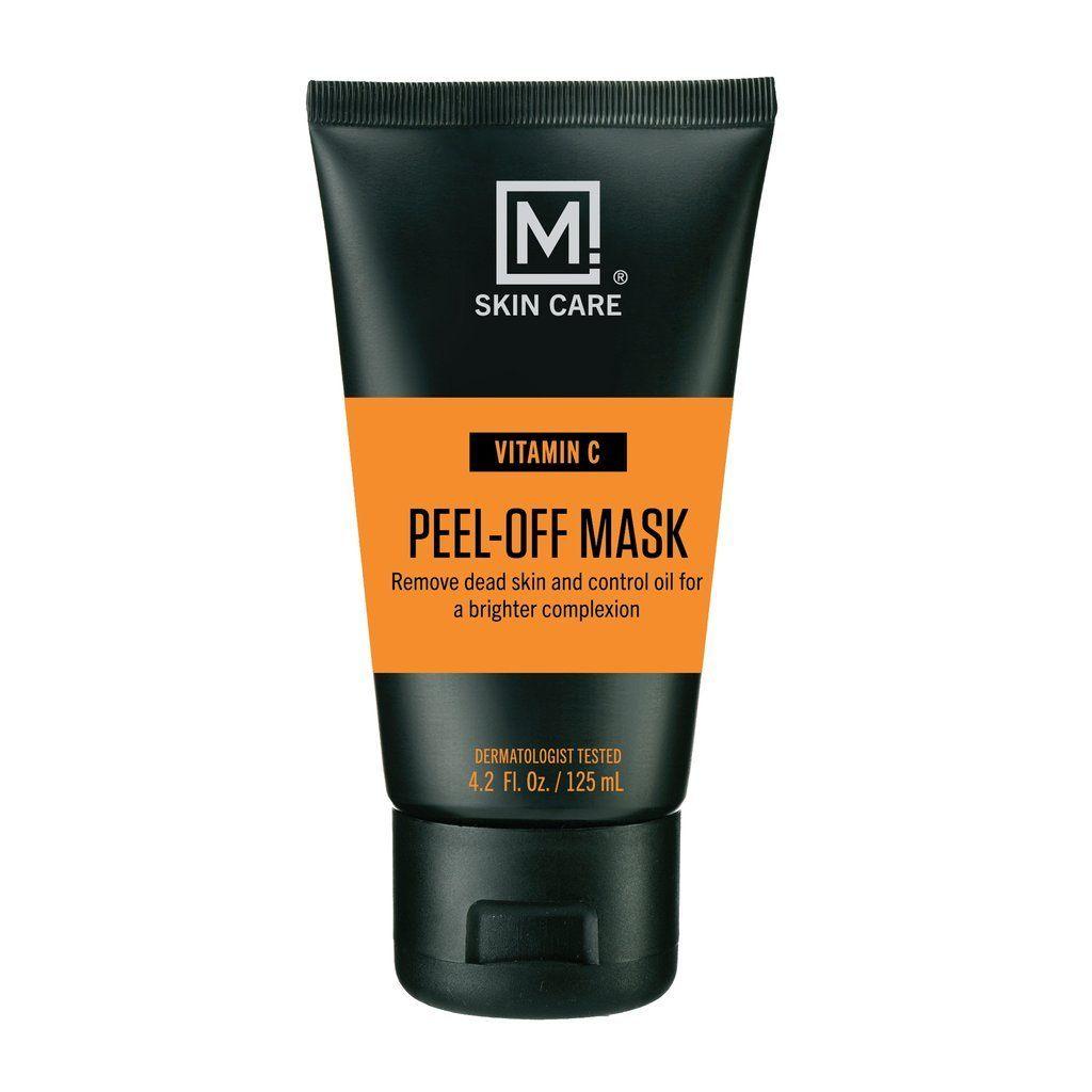 M Skin Care Vitamin C Peel Off Mask Peeloffmaskdrugstore Dry Skin Care Skin Care Peeling Skin