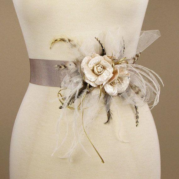 Pin von Brooke Fox auf Wedding | Pinterest | Gürtel, Hochzeitsmode ...