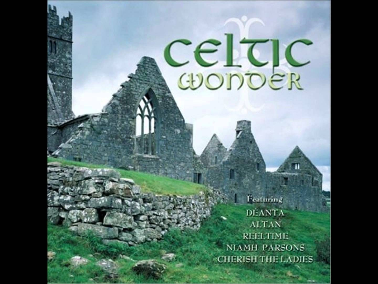 The Maid That Sold Her Barley Deanta Celtic music