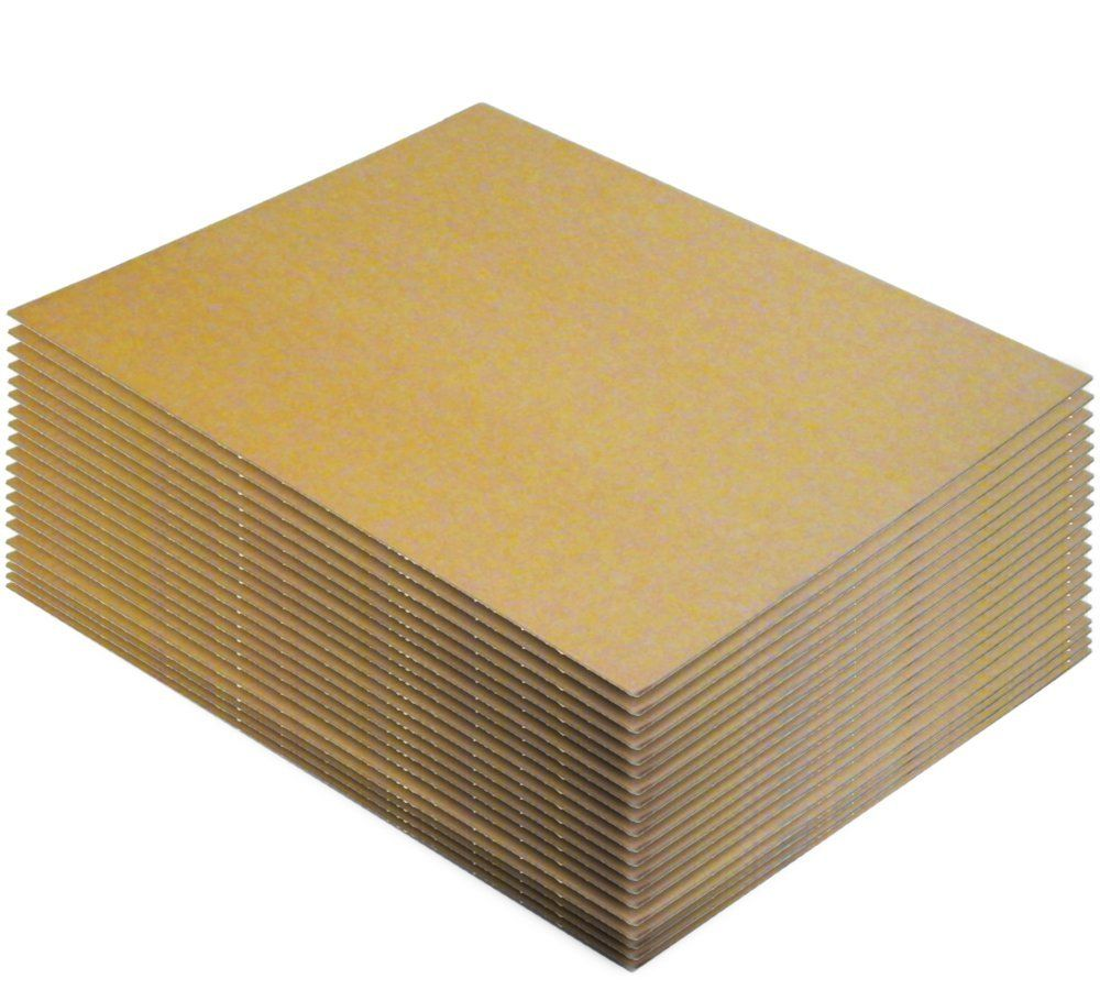Corrugated Cardboard Sheets X 20 Sheets 762x1016mm X 3mm Thick 125 Grade Packaging2buy Corrugated Packaging Corrugated Cardboard Corrugated Plastic Sheets