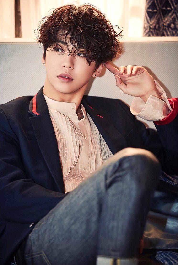 1 said hairstyle boy  bang yongguk pics bygpics  twitter  yongguk  pinterest