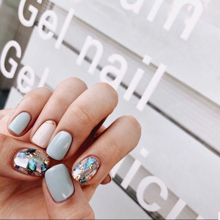 Do It Yourself Nail Designs: Nail Design Matte. So You Want To Try To Go To Do-it