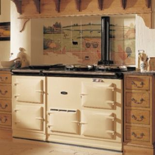 AGA is a Must in my dream kitchen.