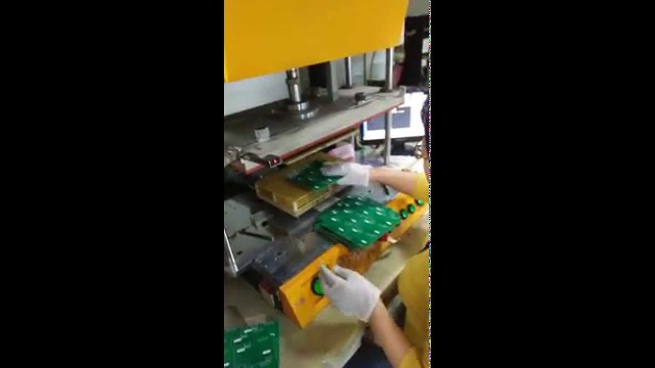 Aluminum Printed Circuit Boardfr4 Pcb Manufacturerone Of The E Circuits Board Pcba China Aluminium Test