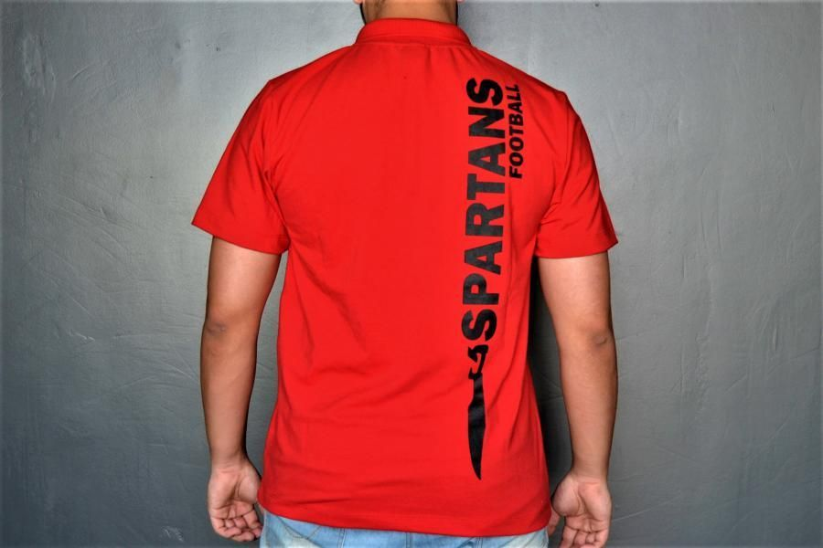 9e1afeecb30f6 Camisetas gola Polo personalizados que a Identifique fabrica são incríveis!  Modelos feitos com muita qualidade