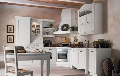 Come rinnovare una vecchia cucina: 7 consigli da seguire - 7 consigli da seguire per rinnovare una vecchia cucina con stile senza spendere molto.