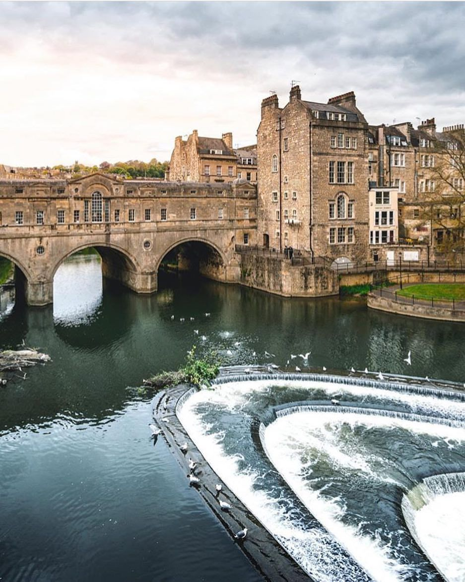 Bath, Somerset | Bath england, Travel around the world, Travel