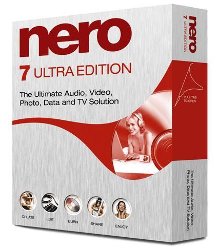 nero 7 premium 7.10 1.0 download