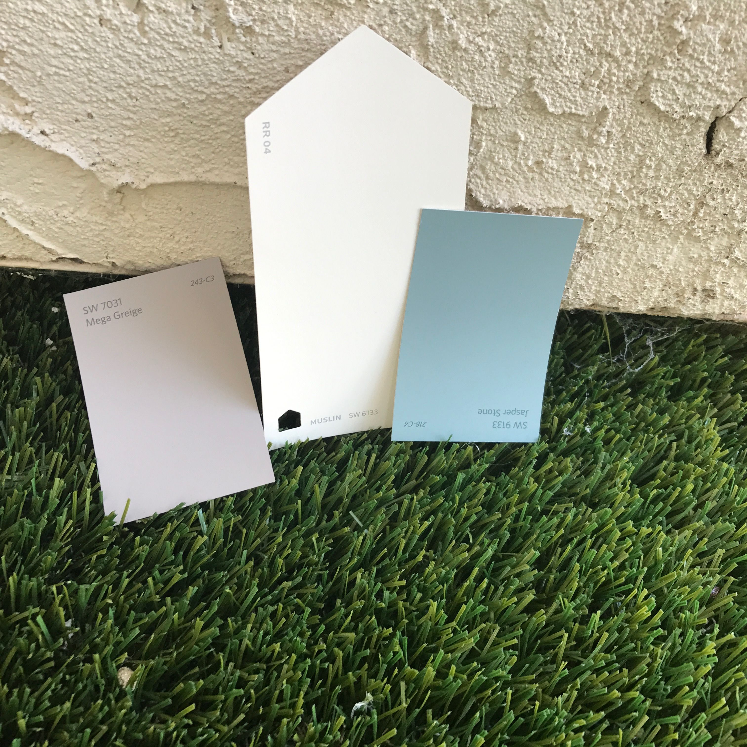 Mega Greige Exterior Paint: Pin By Joanne Briggs On Exterior Colors
