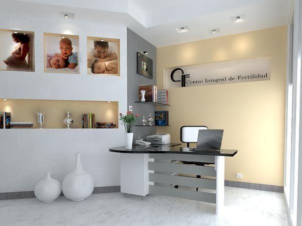 Sala De Espera Consultorio Pinterest Consultorio