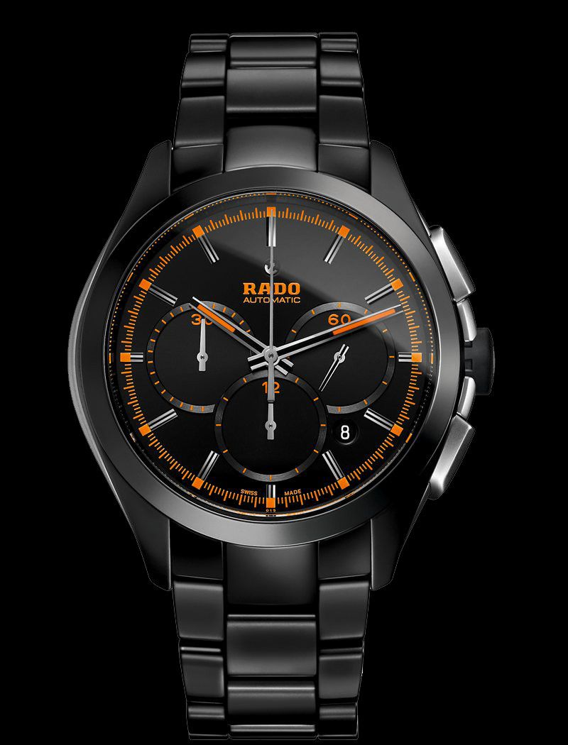 Discover Rado Hyperchrome Court Collection Watch Presentwatch Com Best Watches For Men Classic Watches Watches For Men