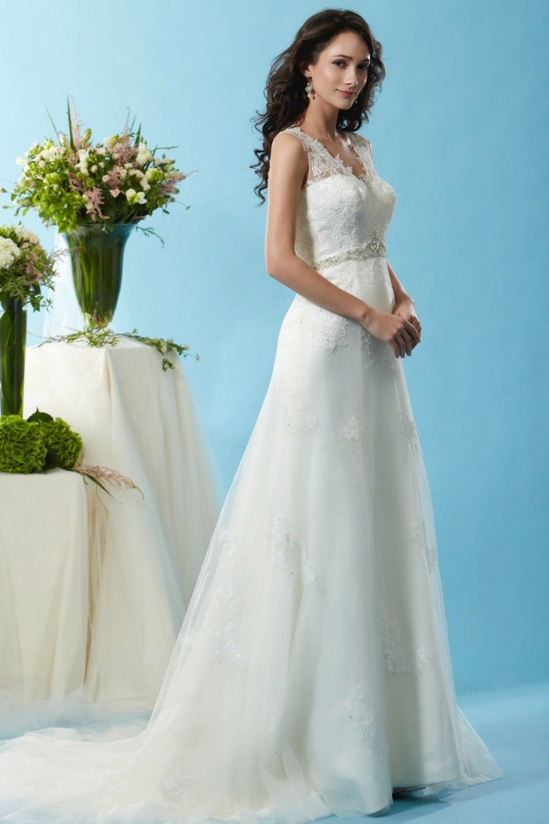 Style * BL116 * » Wedding Dresses » Black Label 2015 Spring ...