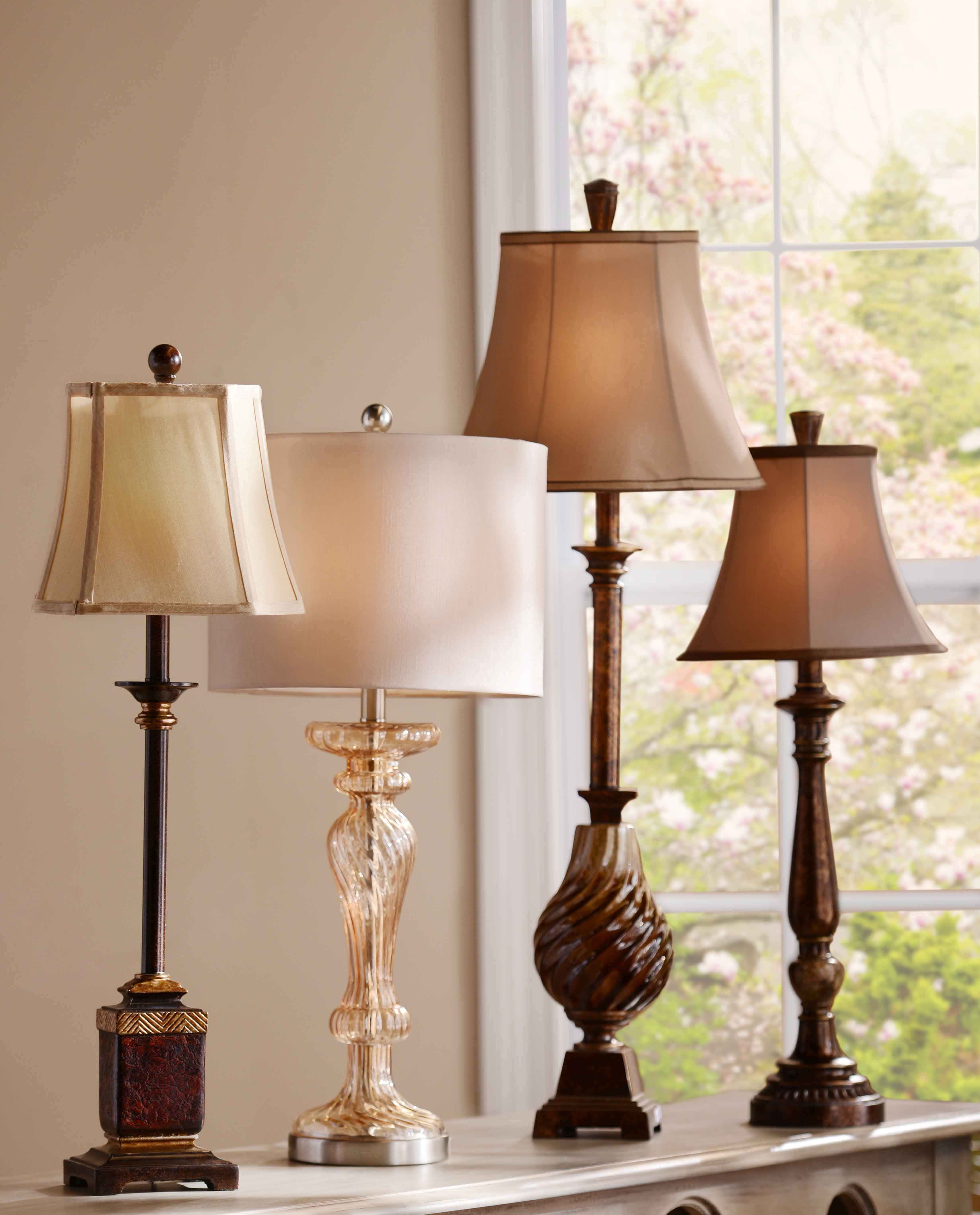 Kirkland Floor Lamps A Little Glamchic For Your Table #kirklands #glamchi #tablelamps