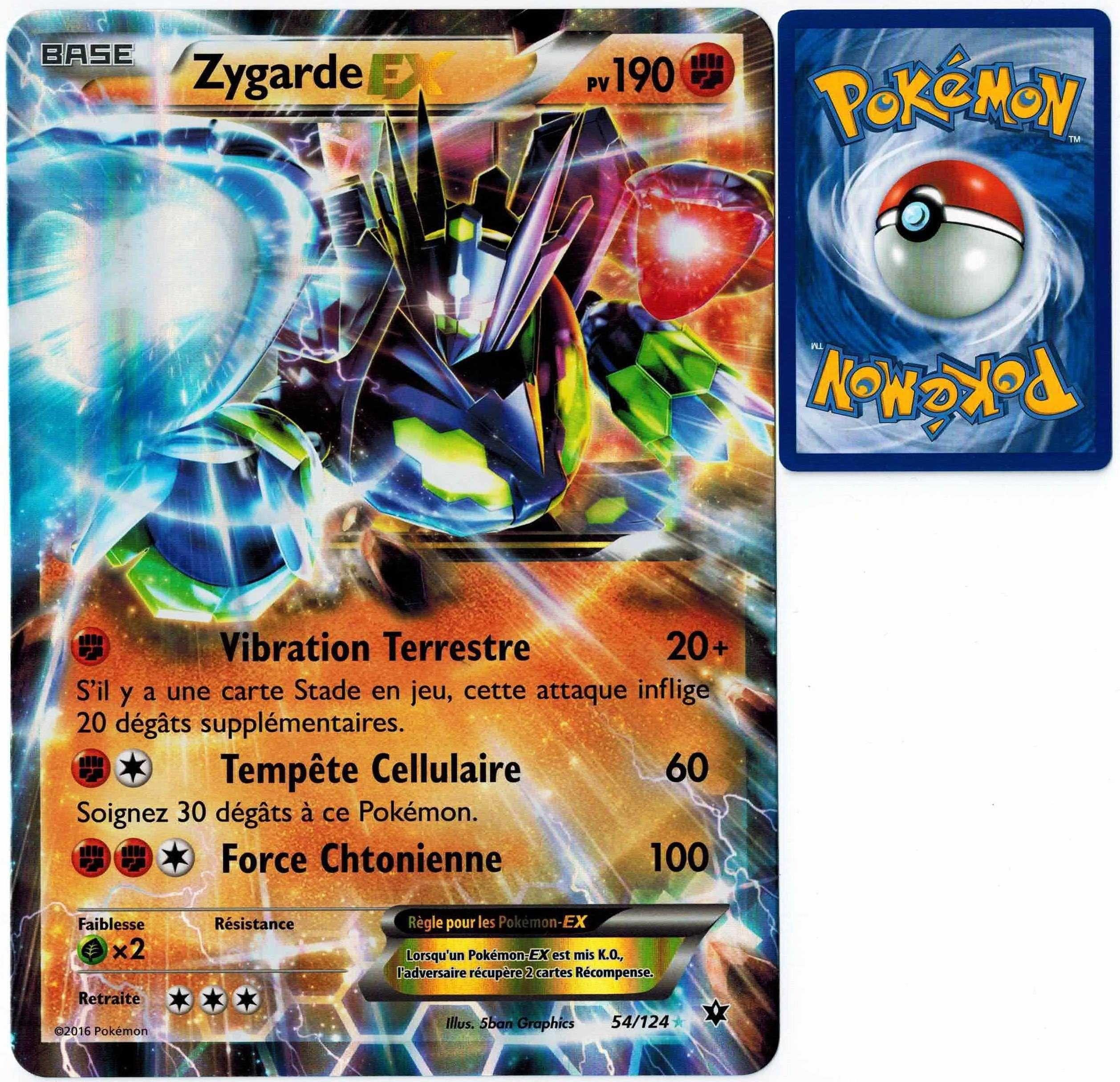 Ii Carte Pokemon A Imprimer Frais Pikachu 650 628 Carte