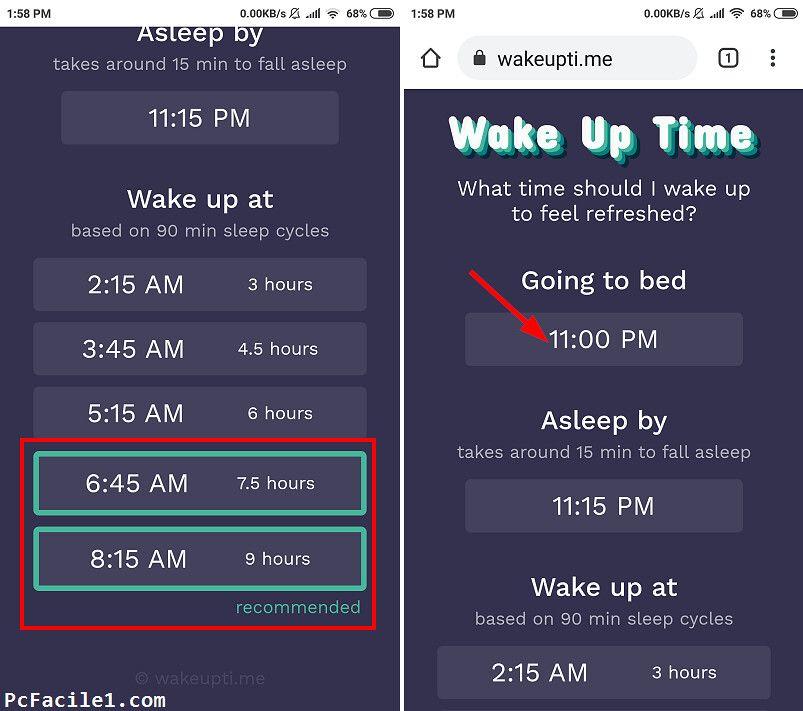 معرفة أفضل أوقات الاستيقاظ نشطا بعد قضاء دورات نوم كافية How To Fall Asleep Sleep Cycle Feelings