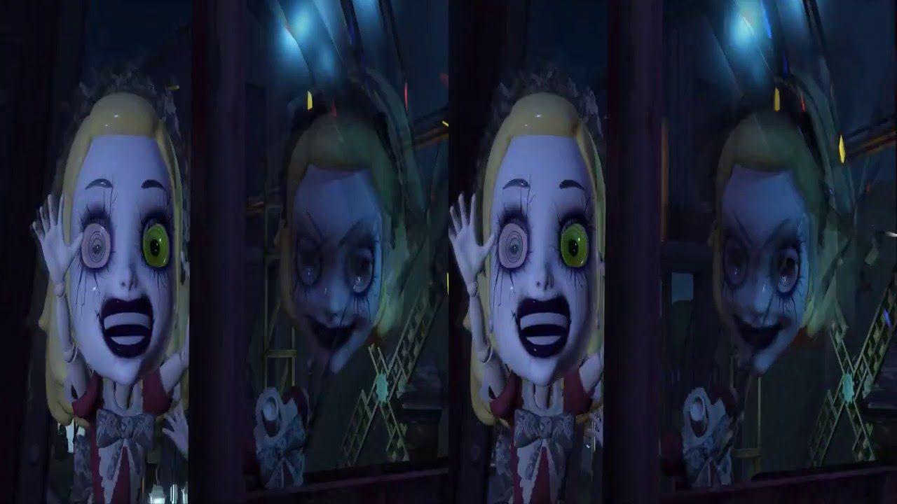 VR Horror Park 3D | Google Cardboard VR Horror Games