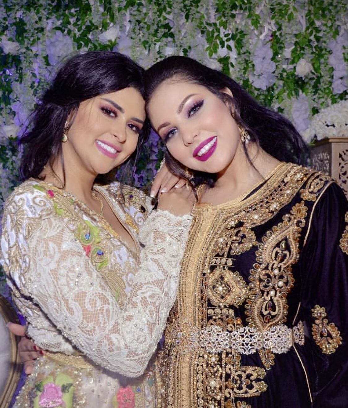 Ibtissam Tiskat On Twitter Fashion Moroccan Caftan Women