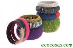 Resultado de imagen para reciclados de ropa de lana