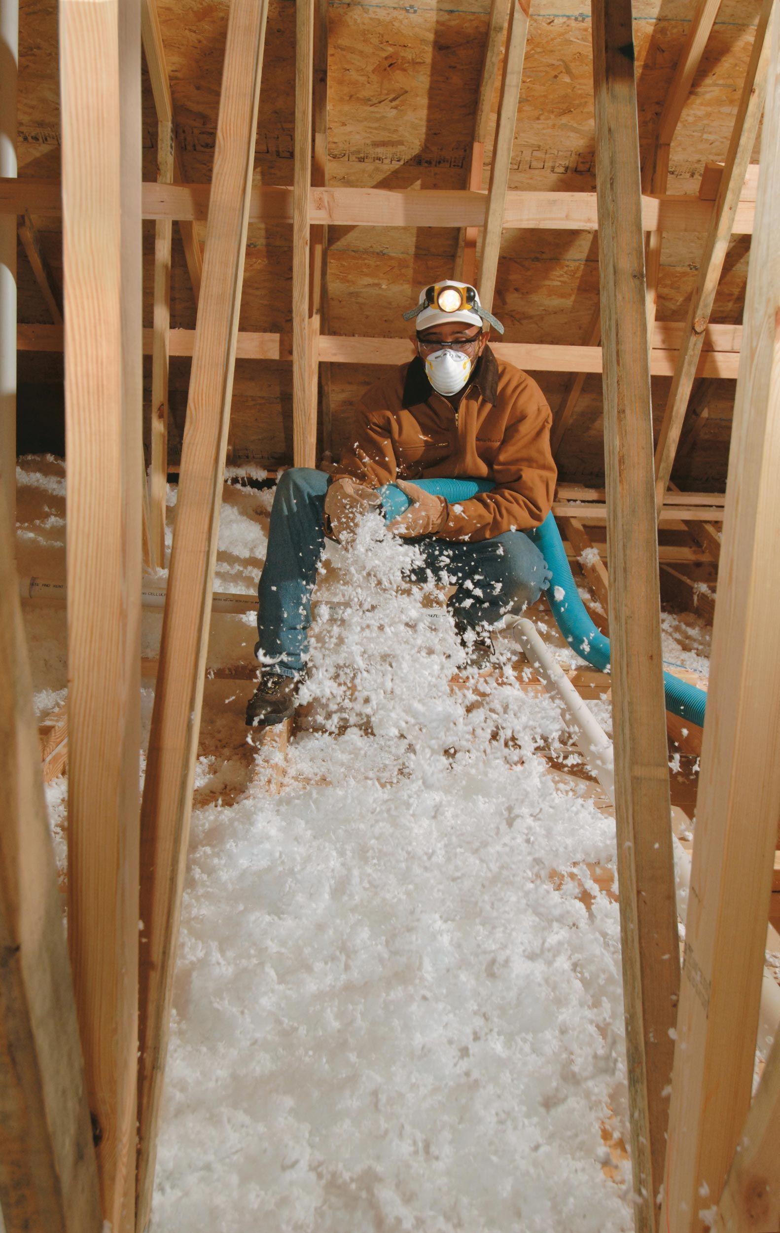Attic Restoration For Dallas Texas Homes And Properties Attic Remodel Attic Flooring Attic Design