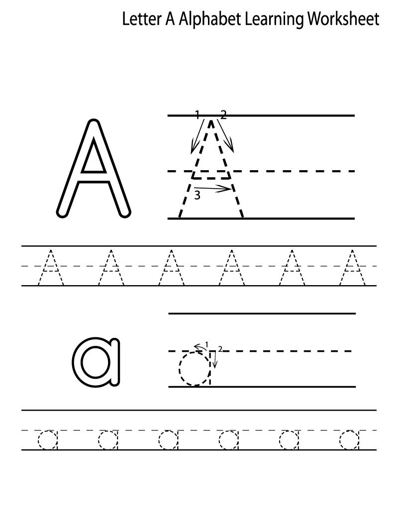 Printable Abc Alphabet Worksheets For Kids Alphabet Worksheets Preschool Learning Worksheets Alphabet Worksheets [ 1035 x 800 Pixel ]