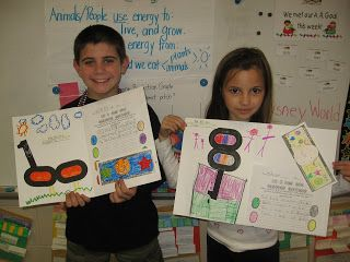 Buzzing About Second Grade: 100th Day of School