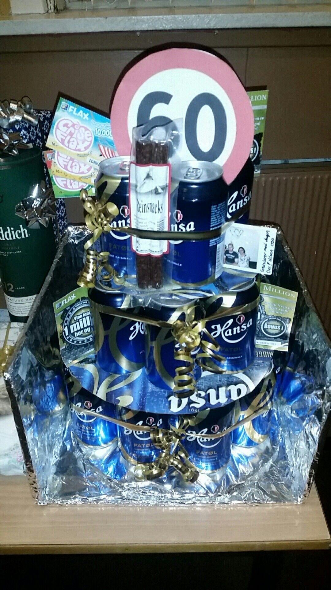 a5f1c90f17 ølkake #beercake #birthday #party #beer | Alt mulig | Home decor ...