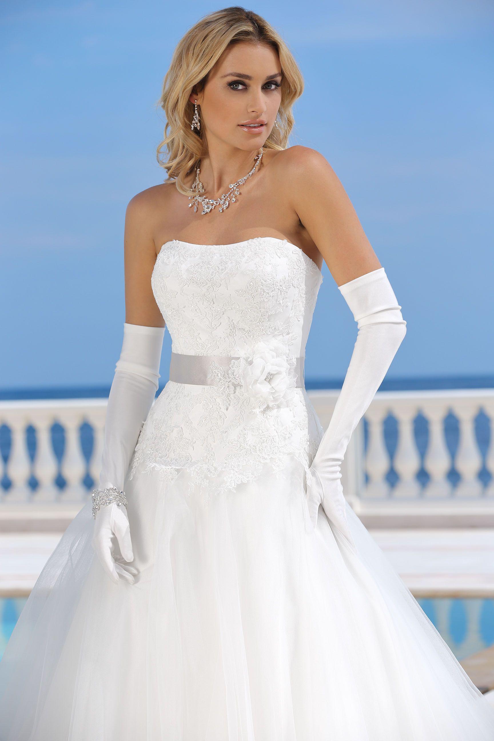 Ladybird Wedding Dress 316013 淑女