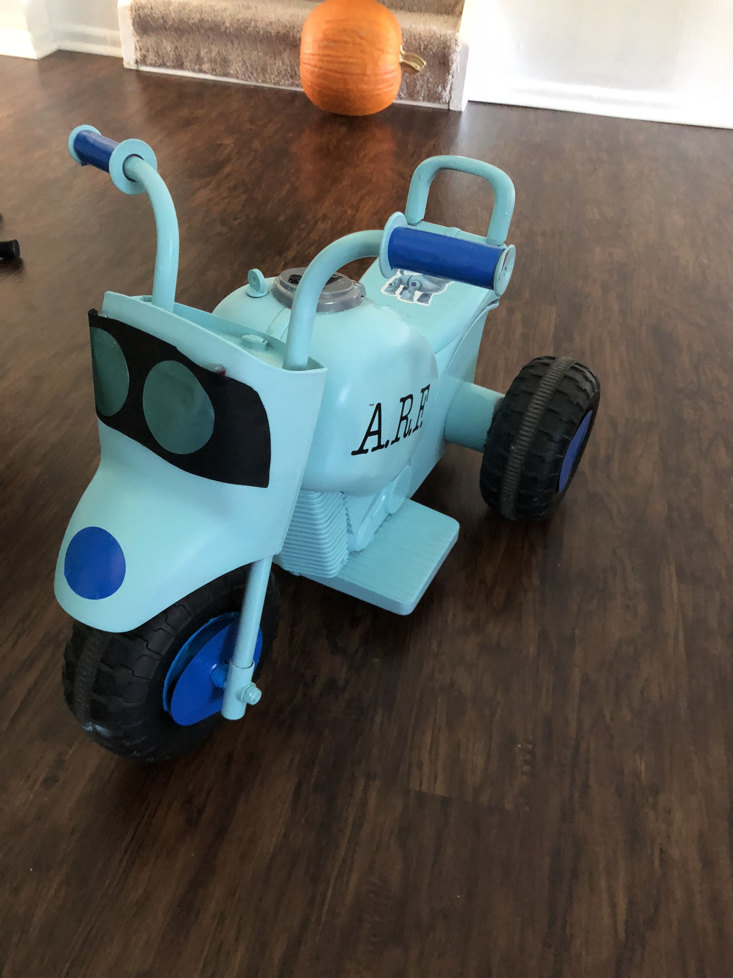 Puppy Dog Pals Arf Motorized Car Dogs And Puppies Pals Toy Car