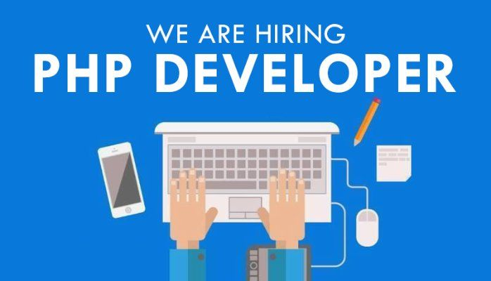 #DazzledApps Technologies Urgent Requirement For PHP Developer, 1 3 Year  Experience Address: H 23, 2nd Floor, H Block, Near State Bank Of  Travancore, ...