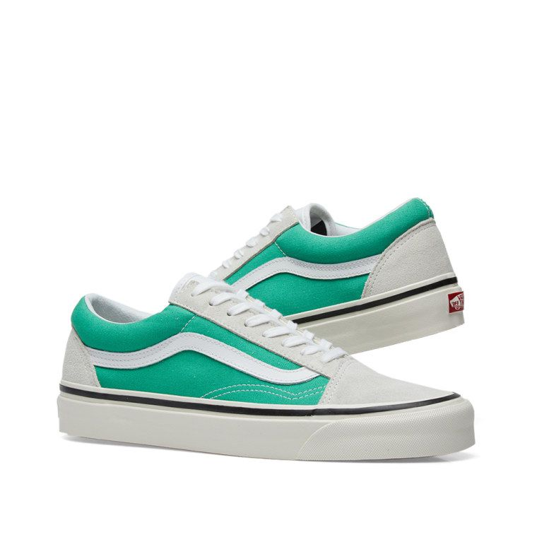 e5b00c77511 Vans Old Skool 36 DX | Shoes | Vans old skool, Vans shoes, Vans