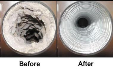 When was the last time that you had your dryer vent cleaned? If it has been awhile you may have a very dangerous hidden fire hazard in your home. Here is some information on why it is important to clean and maintain your dryer vent. Call us today and we can eliminate that risk! 770.720.9533