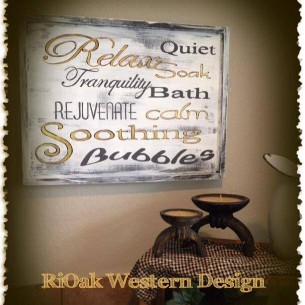 Relax Bathroom Sign Relax Signs Bathroom Signs Bathroom Art