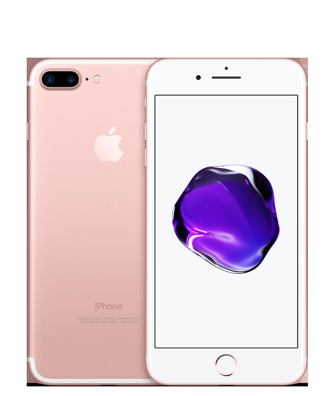 Iphone 7 Plus 32gb Rose Gold Unlocked Apple Colazione A Letto