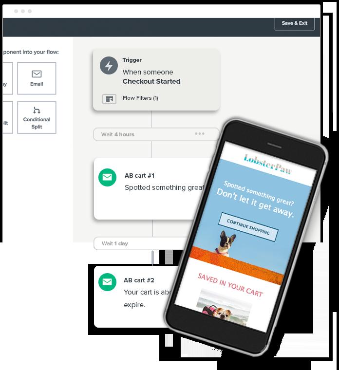 Klaviyo Helps Growth Focused Brands Drive Sales With Email Facebook And Instagram Marketing Instagram Marketing Marketing Channel Facebook Marketing