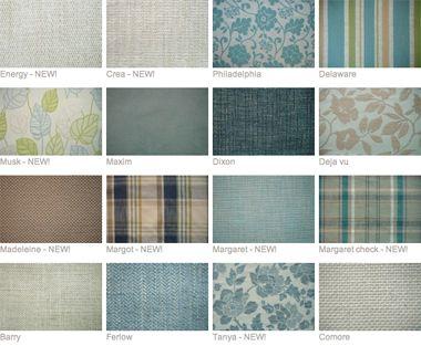 Lauritzon fabrics