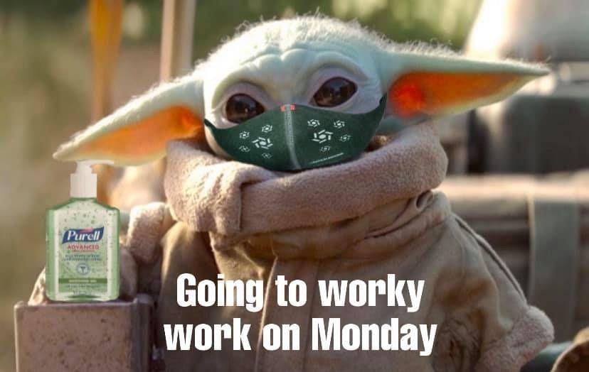 Idea By Carie Allen On Mandalorian In 2020 Yoda Wallpaper Yoda