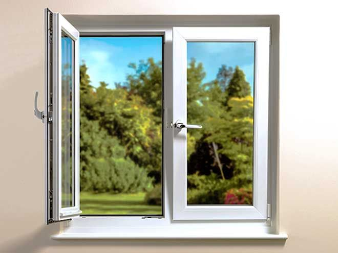 uPVC Windows - For the Modern Home | Everest | Beautiful uPVC ...