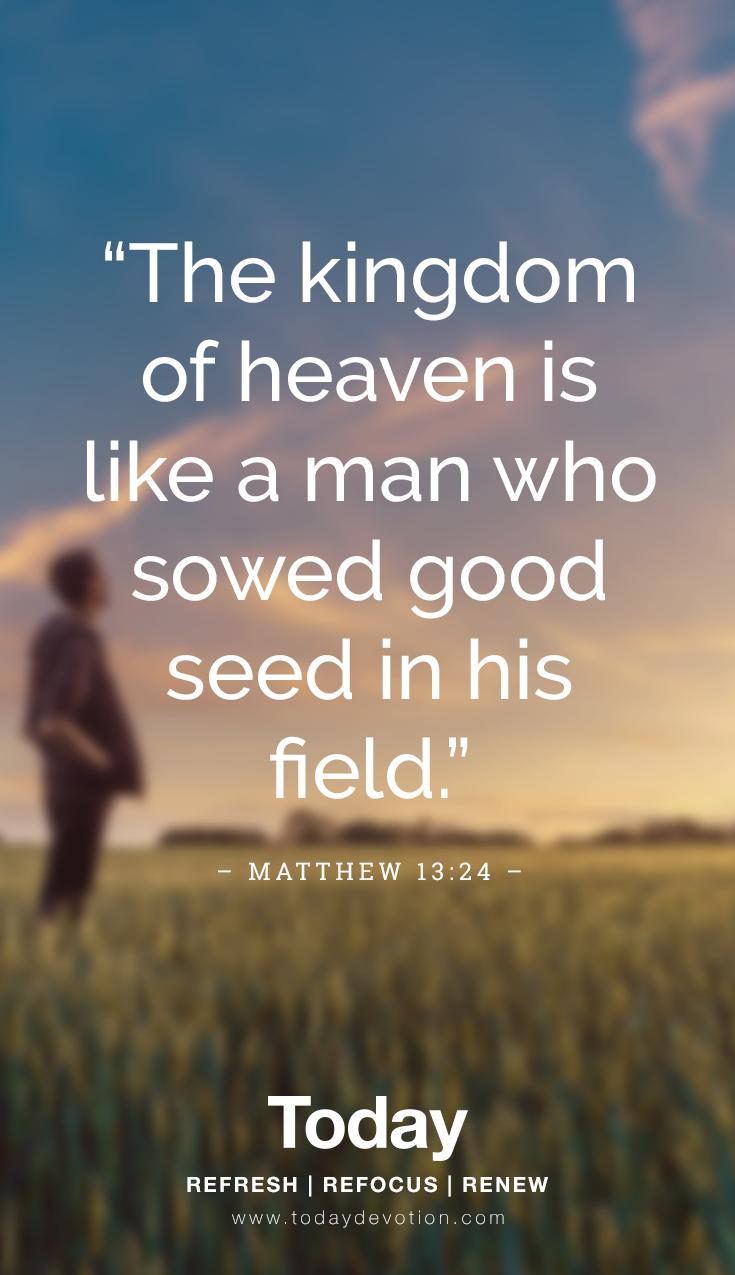 Bible Verses About Healing In Heaven