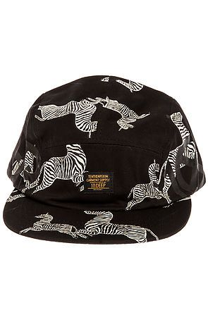 8846f81a391f6 10 Deep Hat Ironsides Navigator 5 Panel in Black