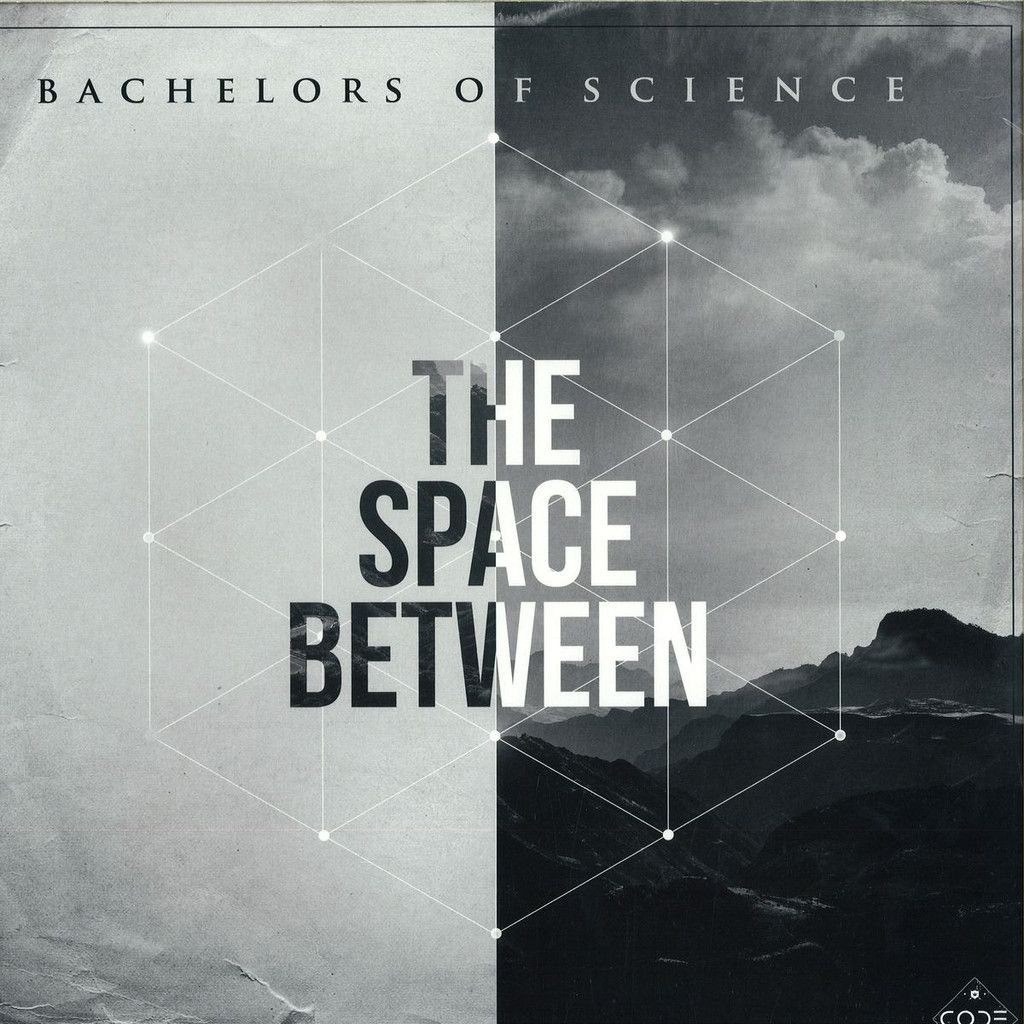 "Bachelors Of Science - The Space Between 12"" CODERLP003 Code Recordings"