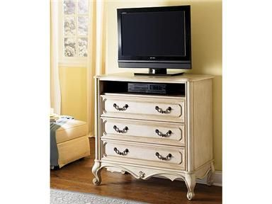 Shop For Fairmont Designs Lasalle TV Stand, S711 50, And Other Home  Entertainment Entertainment Centers At Bewleys Furniture Center In  Shreveport, LA.
