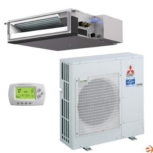 Puy A30nha4 Pead A30aa4 Single Zone Mini Split Cooling Only