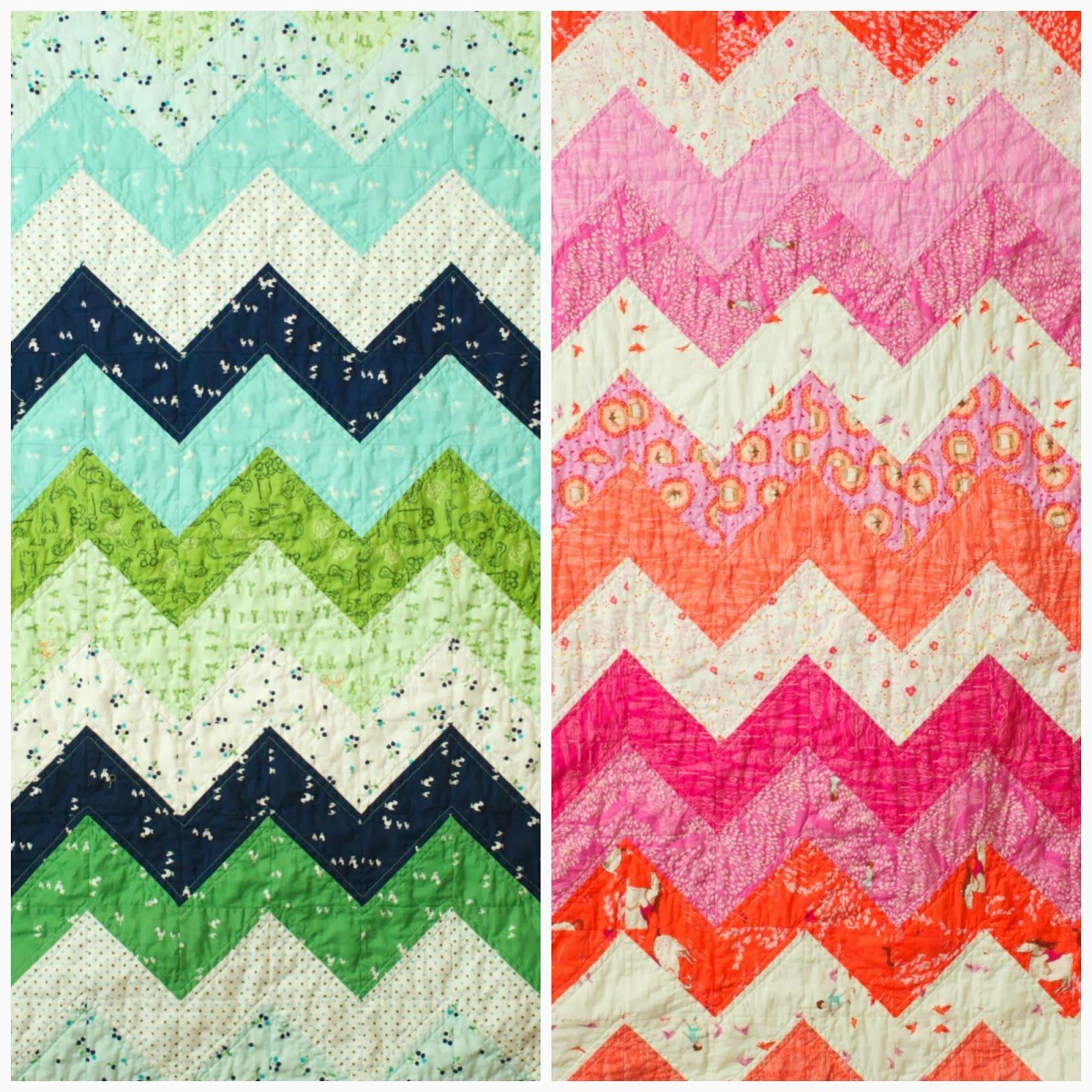 A quilt is nice ziggityzag Handmade Quilts Pinterest