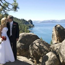 All Inclusive Affordable Lake Tahoe Wedding Packages
