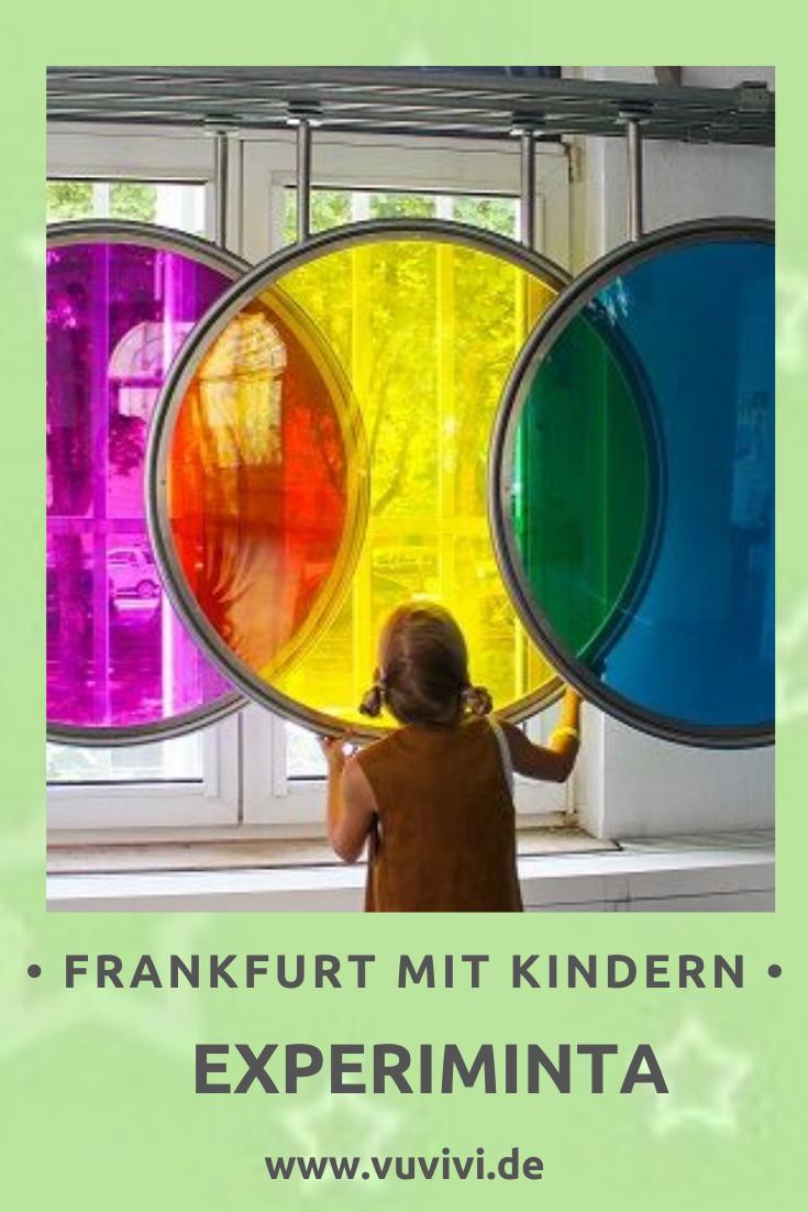 Ausflüge Mit Kindern Frankfurt