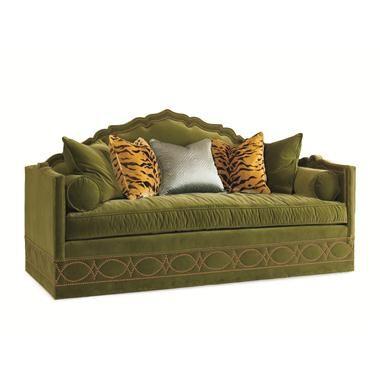 Oscar De La A Upholstery