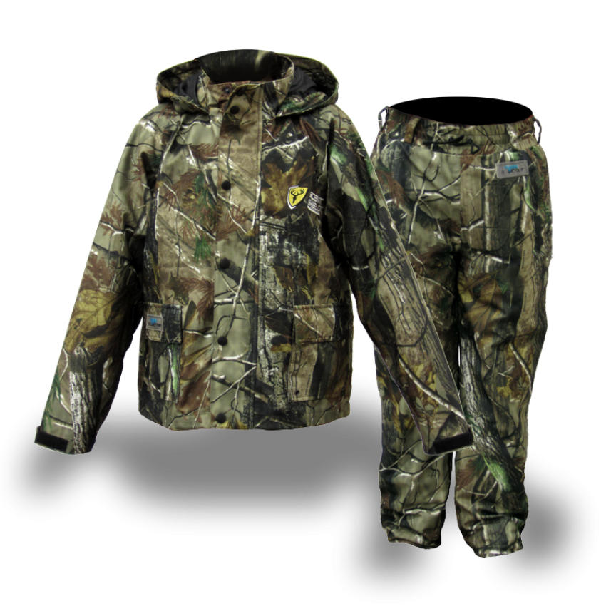 74cde4b030cd3 New Realtree Youth Hunting Apparel in 2016 | Scentblocker Drencher  Insulated Hunting Clothing