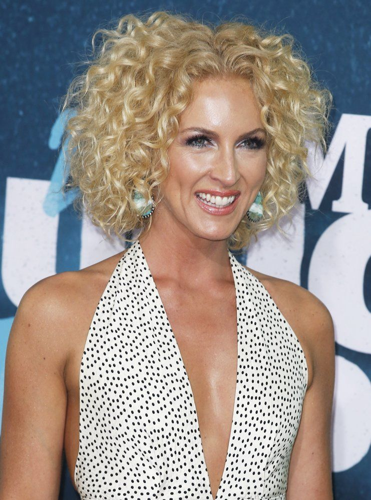 kimberly schlapman | Kimberly Schlapman, Little Big Town